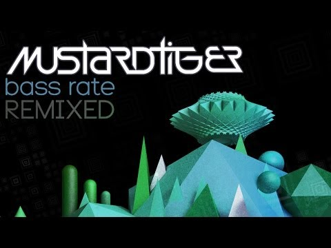 Mustard Tiger – Bass Rate (Chris Komus Remix)