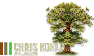 Chris Komus - Lo Progression